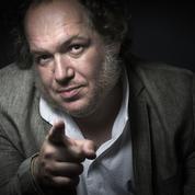 Mathias Enard remporte le Prix Goncourt 2015