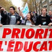 UNEF : 0,8% des étudiants, pour le plus grand malheur de tous les autres