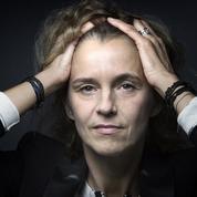 Delphine de Vigan obtient le prix Renaudot 2015