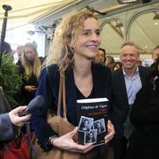 Delphine de Vigan: un Renaudot malin