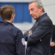 Perquisitions: l'avocat de Le Pen dénonce une procédure «inquisitoriale»