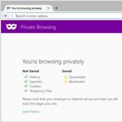 Firefox 42 bloque le ciblage publicitaire sur le Web