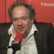 Mathias Enard, prix Goncourt : «L'Europe a envie d'Orient»