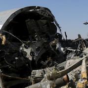 Sinaï : une bombe dans l'avion, «un scénario hautement probable»