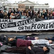 États-Unis: l'imbroglio sur l'oléoduc Keystone se poursuit