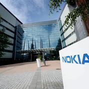 Nokia: le rachat d'Alcatel fait grincer des dents en Finlande