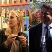 Le Pen et Sarkozy en meeting en Paca, ou comment nationaliser une campagne locale