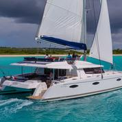 Fountaine-Pajot : une passion «made in Charente»