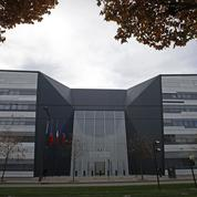Hollande inaugure à Balard le «Pentagone à la française»