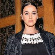 Katy Perry, chanteuse la mieux payée du monde selon Forbes