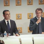 Renault résiste à l'État actionnaire