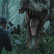 Jurassic World :les dinosaures reviennent dans deux nouveaux films