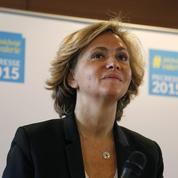 Régionales: les propositions chocs de Valérie Pécresse pour l'Île-de-France
