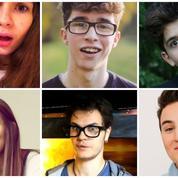 Six youtubeurs que les plus de 20 ans ne peuvent pas connaître