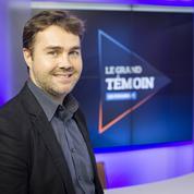 Frédéric Mazzella: «L'économie du partage est très vaste»