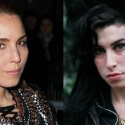 Amy Winehouse incarnée par Noomi Rapace dans un biopic