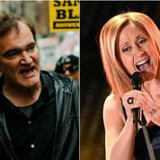 Tarantino, Lara Fabian... Les phrases choc de la semaine