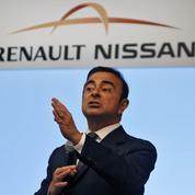 L'État, Renault et Nissan à couteaux tirés