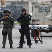 Trois Israéliens blessés par des tirs à Hébron