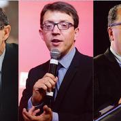Régionales : la droite en force dans les Pays de la Loire