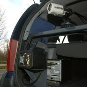 Autoroutes : des sociétés privées pourraient bientôt gérer les radars embarqués
