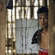 Dans l'enfer artificiel birman