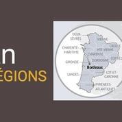 Le Scan des régions : vers une grande Aquitaine