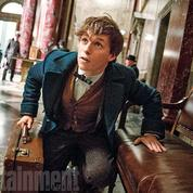 Le spin-off de Harry Potter sera une chasse aux sorciers en Amérique