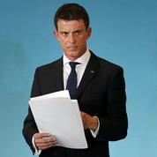 Sécurité: Valls livre sur Facebook sa vision de l'autorité