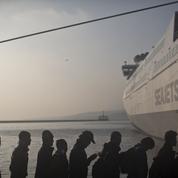 3 millions d'arrivants : comment la Commission européenne favorise le chaos migratoire