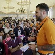 À Charm el-Cheikh, les touristes britanniques évacués dans la confusion