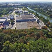 Investissement d'un milliard dans l'eau en région parisienne