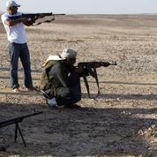 Au Sud-Sinaï, les Bédouins laissés pour compte, recrues faciles des djihadistes