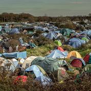À Calais, le faux départ des migrants