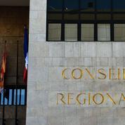 Les régions ont des champs d'action précis et des finances contraintes