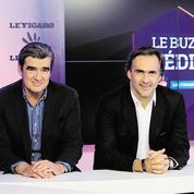 Emmanuel Chain et Thierry Bizot: «Nous n'avons aucunement l'intention de vendre Éléphant»