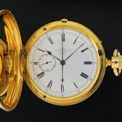 Chronographe: il n'y a pas un seul inventeur de cet instrument