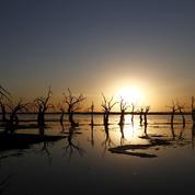 Le niveau des mers pourrait monter de 10 mètres à cause du réchauffement climatique