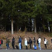 L'Europe somme Merkel de se raviser sur les réfugiés