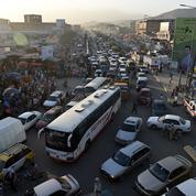 Afghanistan: à Kaboul, le billet pour l'Europe à 12euros
