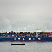 CMA CGM met le cap sur Singapour