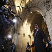 Le nouveau gouvernement canadien n'en finit plus de faire parler de lui