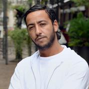 Le rappeur Lacrim s'est enfin rendu à la justice française