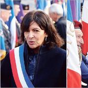 Les politiques rendent hommage au général de Gaulle