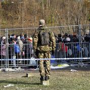 Migrants : la Slovénie va protéger sa frontière
