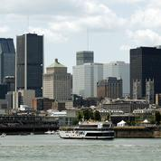 Les eaux usées de Montréal finiront bien dans le fleuve Saint-Laurent