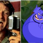 Robin Williams : son testament interdit une suite d'Aladdin
