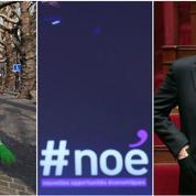 Fonctionnaires, #noé, CSG: le récap éco du jour