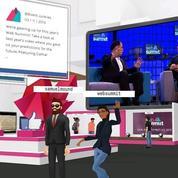 Beloola, le réseau social français en réalité virtuelle