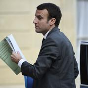 Avant les régionales, l'aile gauche du PS modère ses critiques envers Macron